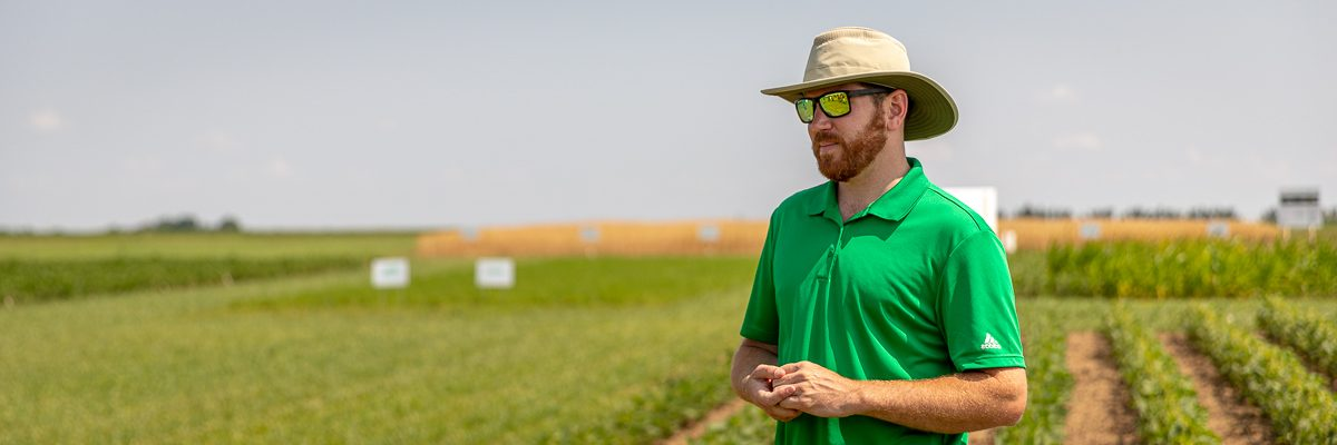 Four in-season tips for farmers and agronomists