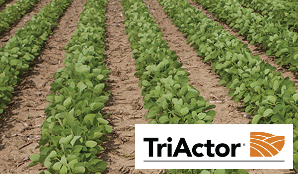 TriActor soybean herbicide product page