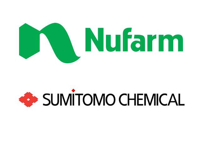 Sumitomo Chemical and Nufarm Limited Sign Agreement on New